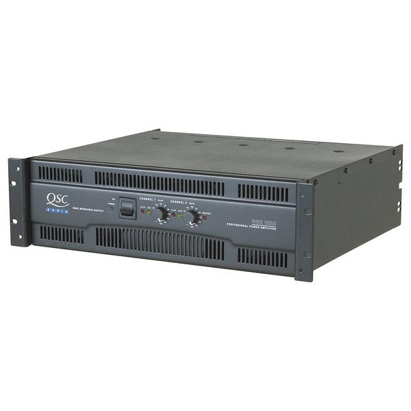 цена на Профессиональный усилитель мощности QSC RMX5050