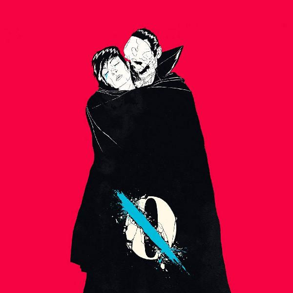 Queens Of The Stone Age Queens Of The Stone Age - Like Clockwork (2 LP) цена