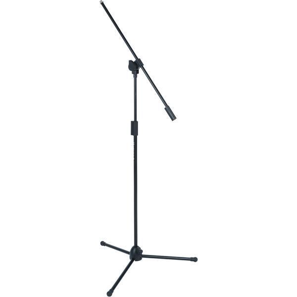 Микрофонная стойка Quik Lok A-302 BK quik lok s198 1 bk