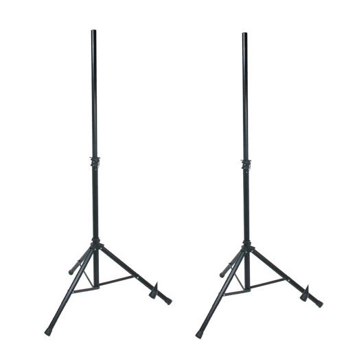 Стойка для профессиональной акустики Quik Lok S-171 BK Pack