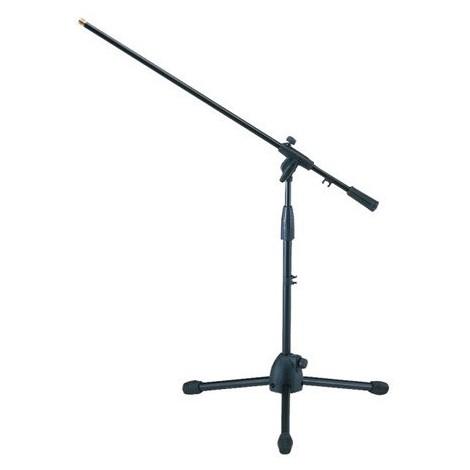 Микрофонная стойка Quik Lok A-340 BK quik lok s198 1 bk