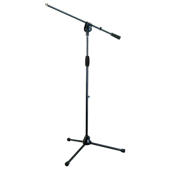 Микрофонная стойка Quik Lok A-492 BK quik lok s198 1 bk