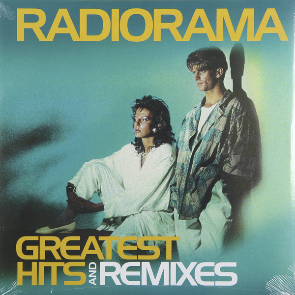 Radiorama - Greatest Hits Remixes