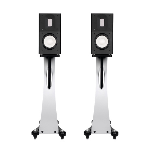 лучшая цена Полочная акустика Raidho C-1.1 Piano White