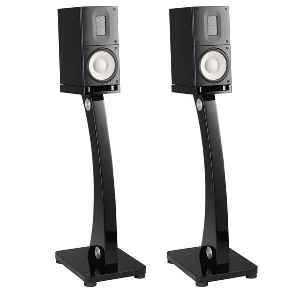 Стойка для акустики Raidho X-1 Speaker Stand Black