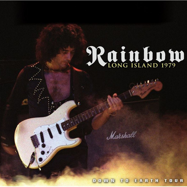 Rainbow - Long Island 1979 (2 LP)