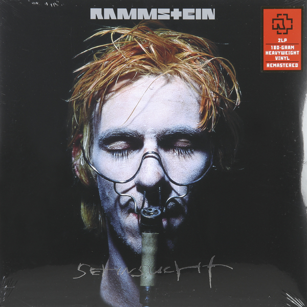 цена Rammstein Rammstein - Sehnsucht (2 Lp, 180 Gr) онлайн в 2017 году