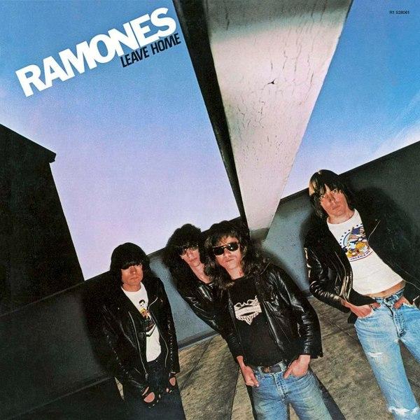 Ramones Ramones - Leave Home (180 Gr) ramones