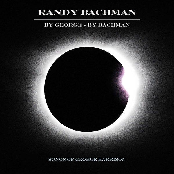 Randy Bachman Randy Bachman - By George By Bachman (2 Lp, Colour)