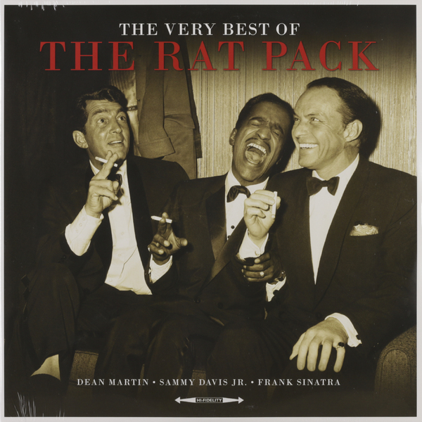 Rat Pack - Very Best Of (2 Lp, Colour)