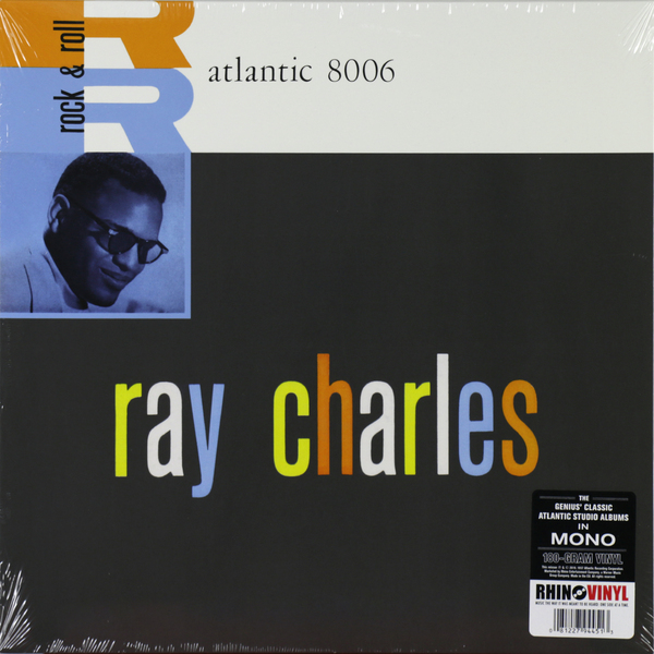 лучшая цена Ray Charles Ray Charles - Ray Charles (180 Gr)