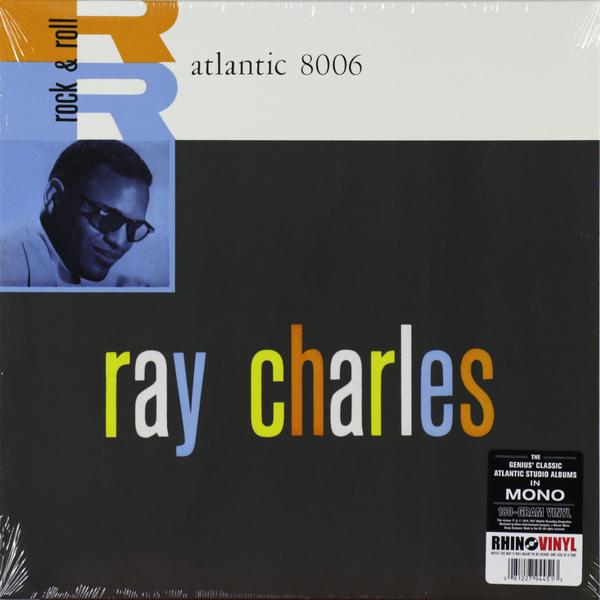 Ray Charles - (180 Gr)