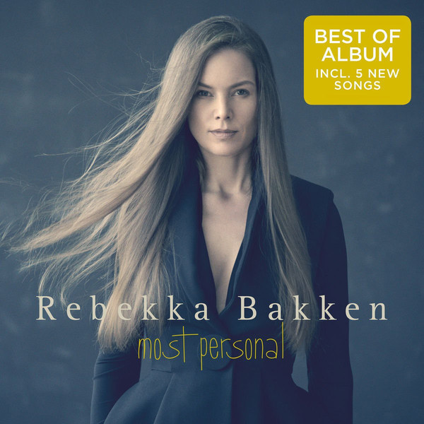 Rebekka Bakken - Most Personal (2 LP)