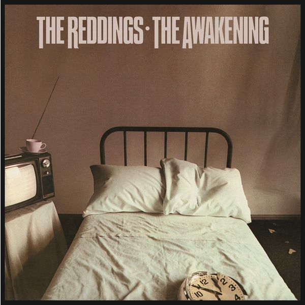 Reddings Reddings - The Awakening (180 Gr) the awakening