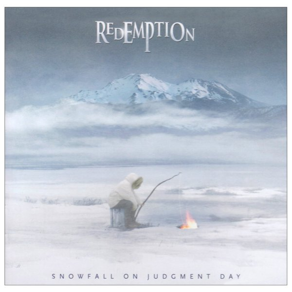 Redemption Redemption - Snowfall On Judgment Day (2 Lp, 180 Gr + Cd) caliban caliban elements lp 180 gr cd