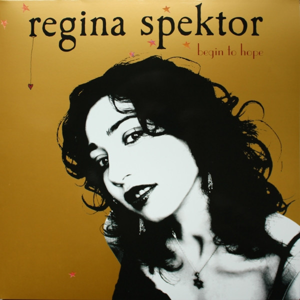Regina Spektor - Begin To Hope: 10th Anniversary Edition (2 LP)