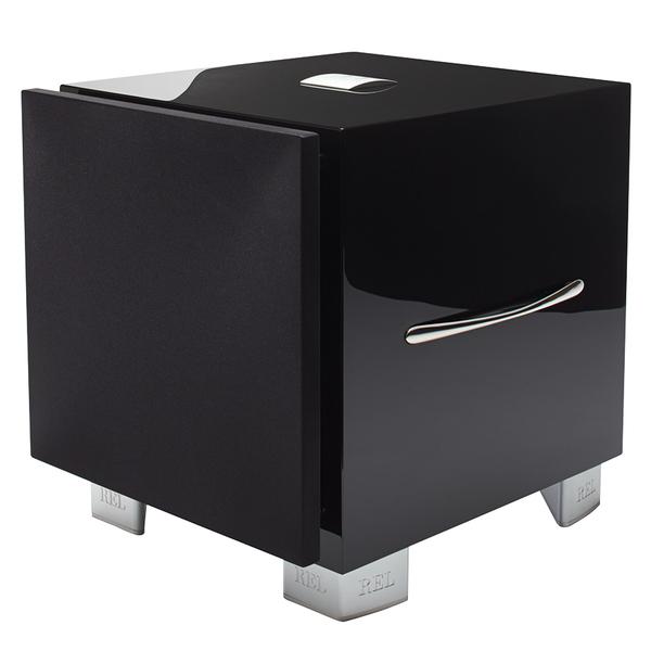 цены на Активный сабвуфер REL S3 Piano Black  в интернет-магазинах