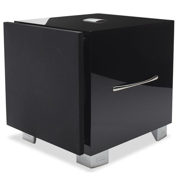 цены на Активный сабвуфер REL S5 Piano Black  в интернет-магазинах