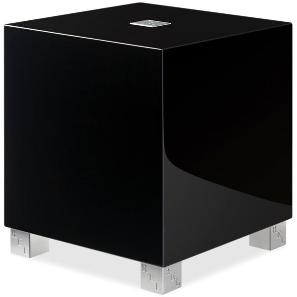 Активный сабвуфер REL T5i Piano Black сабвуфер heco new phalanx micro 202a piano black