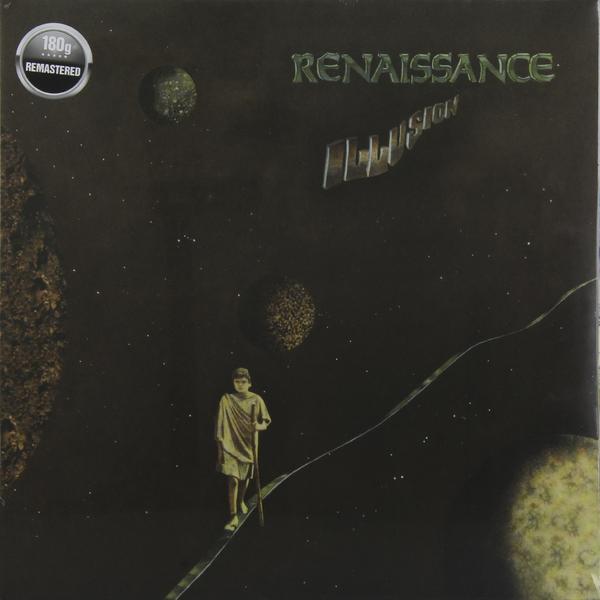 Renaissance Renaissance - Illusion (180 Gr) renaissance intarsia