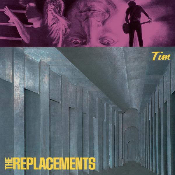 Replacements Replacements - Tim (colour)