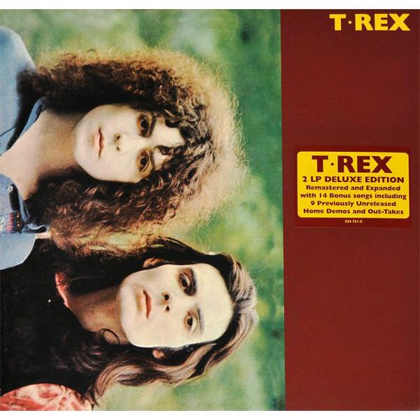 T. Rex - (2 LP)