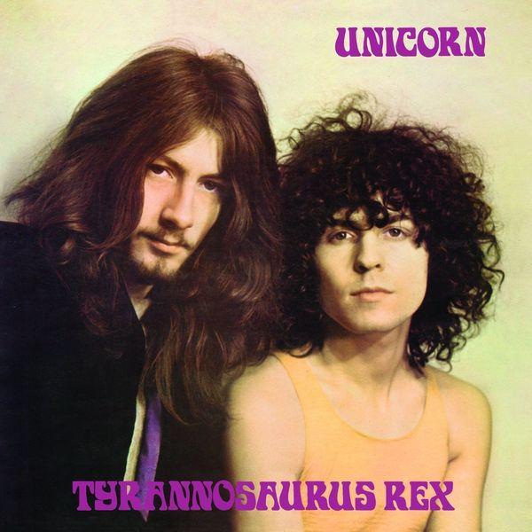T. Rex T. Rex - Unicorn (2 LP) цена