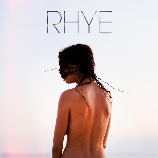 RHYE RHYE - Spirit rhye rhye blood lp
