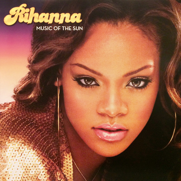 Rihanna - Music Of The Sun (2 LP)