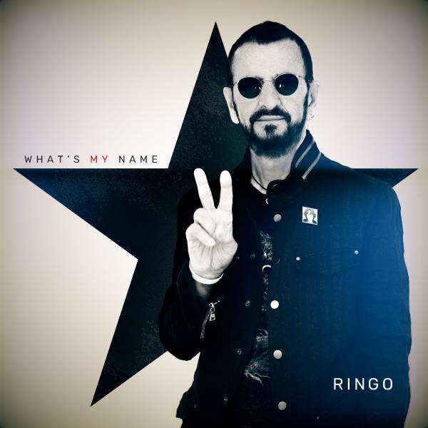Ringo Starr - Whats My Name
