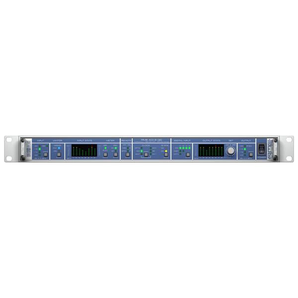Контроллер/Аудиопроцессор RME ADI-8 QS