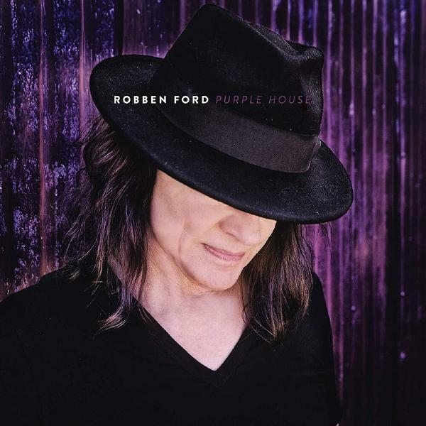 Roben Ford - Purple House