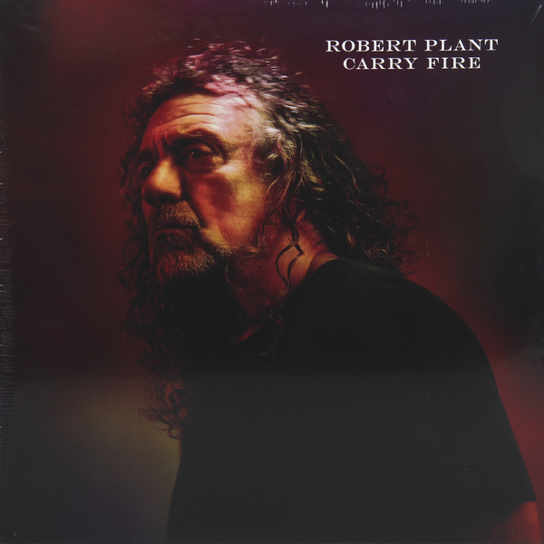 Robert Plant - Carry Fire (2 LP)