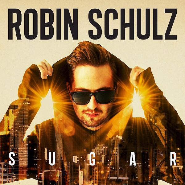 лучшая цена Robin Schulz Robin Schulz - Sugar (2 LP)