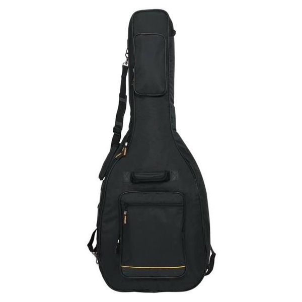 Чехол для гитары Rockbag RB20509B чг110 hohner black чехол для акустической гитары