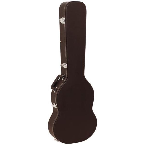 Чехол для гитары Rockcase RC10602BCT/SB гриф мужской yousteel competition bar 20кг длина 2200 мм d28 мм хром