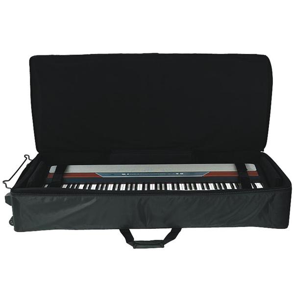 Чехол для клавишных Rockcase RC21617B цена в Москве и Питере