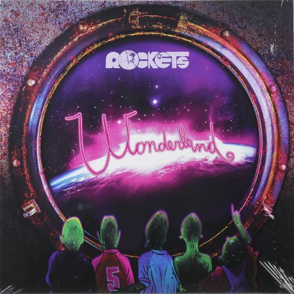 Rockets Rockets - Wonderland sound rockets 2018 09 22t20 30