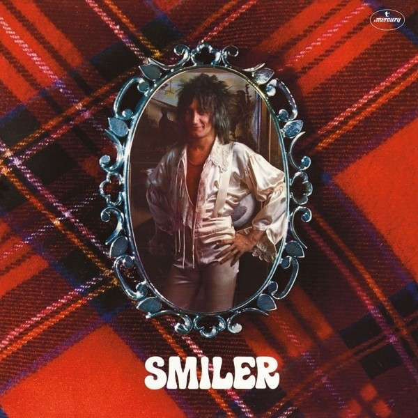 Rod Stewart Rod Stewart - Smiler rod stewart rod stewart every picture tells a story 180 gr