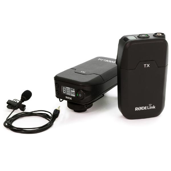 Радиосистема RODE Filmmaker Kit