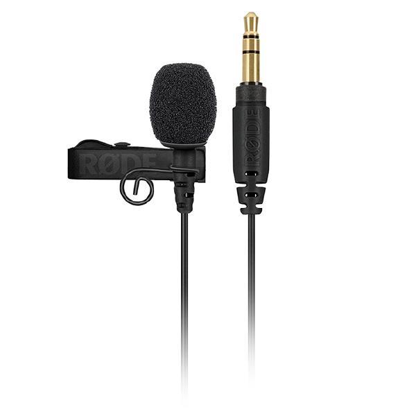Фото - Петличный микрофон RODE Lavalier GO петличный микрофон akg c417 l