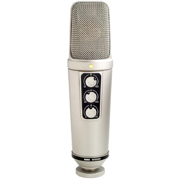 Студийный микрофон RODE Rode NT2000
