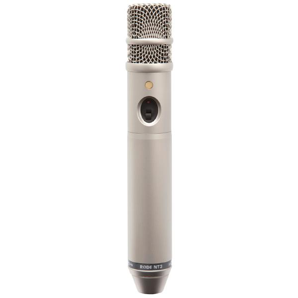 Студийный микрофон RODE NT3