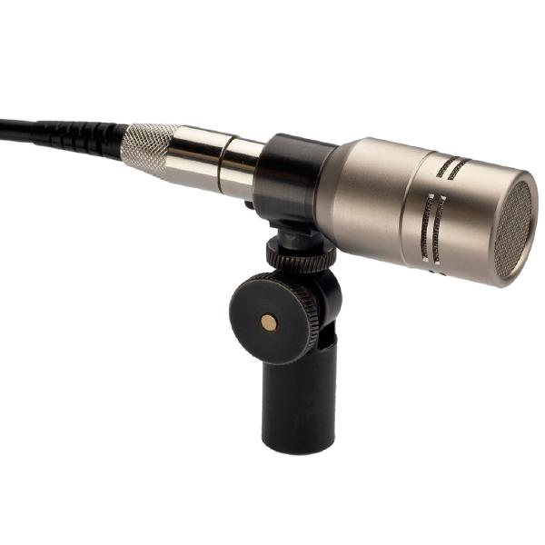 универсальный инструментальный микрофон audix d4 Инструментальный микрофон RODE NT6