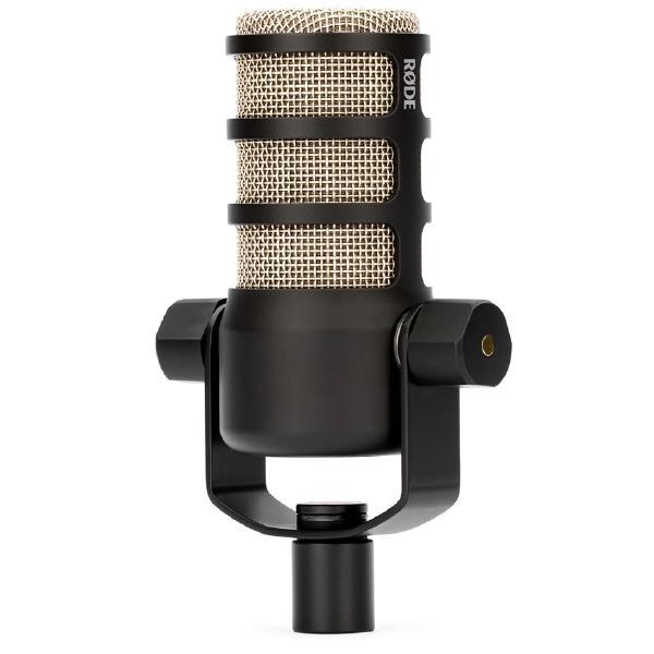 Студийный микрофон RODE PodMic