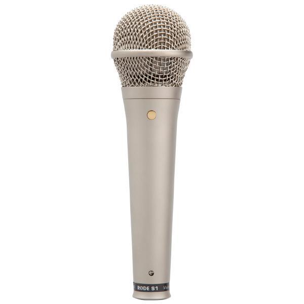 Вокальный микрофон RODE S1