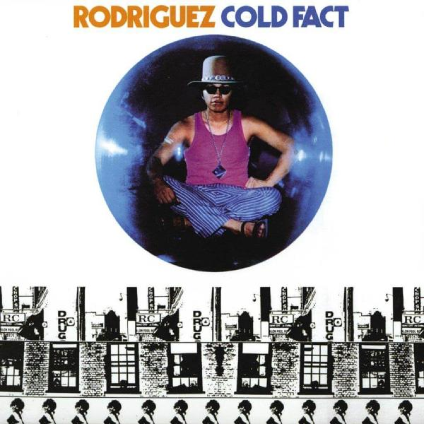 Rodriguez Rodriguez - Cold Fact все цены