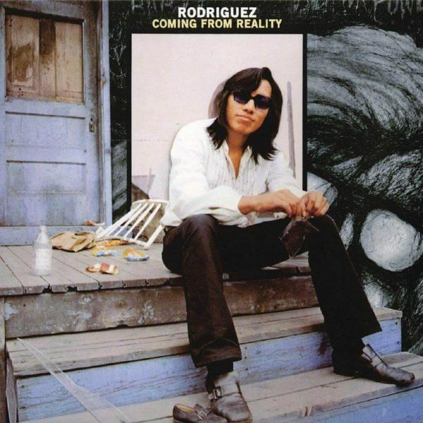 Rodriguez Rodriguez - Coming From Reality все цены