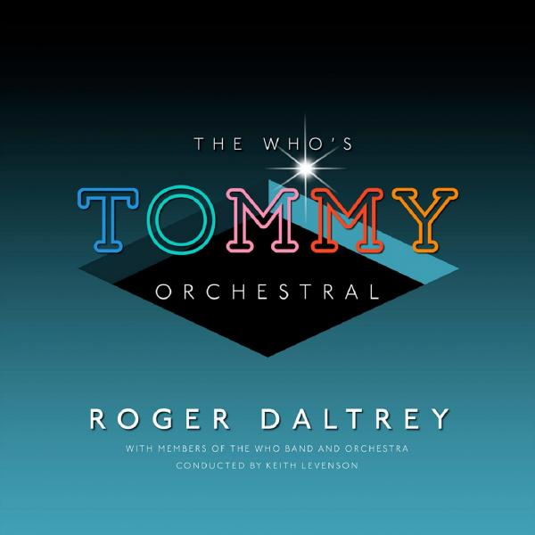 Roger Daltrey - The Who's tommy Orchestral (2 LP)