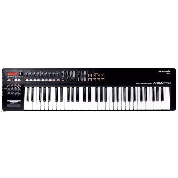 MIDI-клавиатура Roland A-800PRO цены онлайн